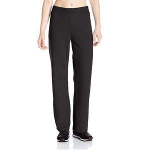 3/$30 Hanes Fleece Sweatpants Medium Petite